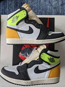 Size 8 - Jordan 1 Retro High OG Volt