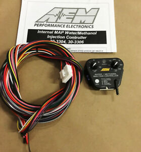 AEM Water Methanol Universal Injection V2 Standard Controller Internal MAP 35psi