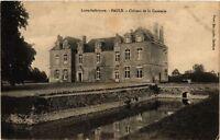 CPA   Loire-Inférieure - Paulx - Cháteau de la Caraterie  (588096)