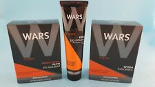 "Wars Classic Shaving Set ""Shaving Cream, After Shave, Cologne"" 1972"