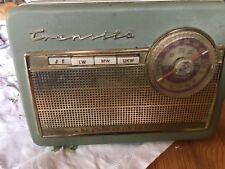 Transita Nordmende Kofferradio Transistorradio