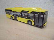 "Rietze 1:87 - Stadtbus Solaris Urbino Electric ""BVG Berlin"" - 73034"