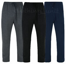 Polyester Big & Tall Trouser Activewear for Men