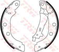 GS8655 TRW Brake Shoe Set Rear Axle
