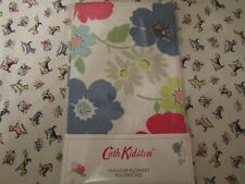 CATH KIDSTON PARADISE FLOWERS 100% COTTON HOUSEWIFE PILLOWCASE NEW IN PACKET