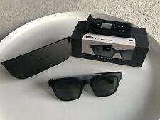 Bose Frames Alto Audio Bluetooth Wireless Sunglasses - Black - Size M/L