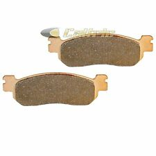 BRAKE PADS FITS YAMAHA R1 YZFR1 YZFR 1000 2002 2003 REAR MOTORCYCLE BRAKE PADS