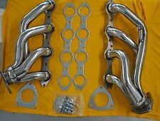 4.8 5.3 ls Truck Headers Stainless Steel GM Chevy