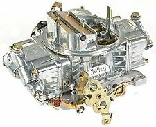 Holley 0-80508S 750cfm 4-bbl Carburetor