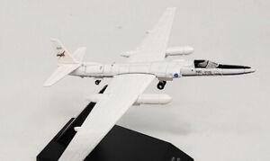 USAF Lockheed U-2 Dragon Lady Reg.080 White 1/200 diecast model aircraft New