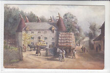 Kent Single Collectable Social History Postcards