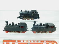 AZ640-1 #3x Märklin / Primex H0 / AC Locomotive-Tender / Locomotive : 3090+80