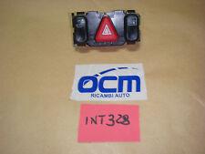 INT338 INTERRUTTORE PULSANTE QUATTRO FRECCE BMW SERIE 3 E46