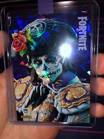 2019 SERIES 1 Panini Fortnite PROMO Card P10 - Dante PROMO CARD