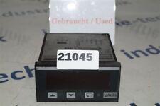 Martens Economy Panelmeter Typ EP9648-1-15-0-00