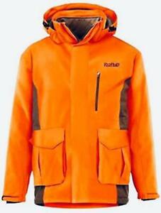 Mens Ex RedHead Blaze Fishing Hunting Work Mountain Stalker Trophy Jacket $119