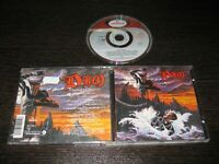 Dio CD Holy Diver