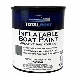 Inflatable Boat Bottom Paint 1 Quart