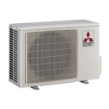 9,000 Btu 24.6 Seer Mitsubishi Mini Split Air Conditioner Condenser