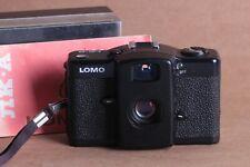 LOMO COMPACT LC-A 35mm Camera (Servised) Lomography LK-A Retro Vintage