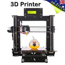 2017 DIY Upgraded Full Quality High Precision Reprap Prusa i3 DIY 3D Printer AUB
