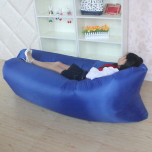 SENSORY ROOM AIRCHAIR BLUE SOFT PLAY AUTISM ASPERGES ADHD RELAX CHILL MOOD