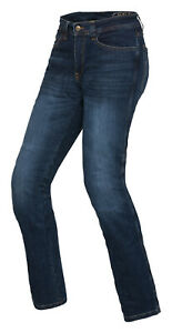 IXS Classic Ar Clarkson Ladies Motorcycle Jeans With Protector And Aramid-Faser
