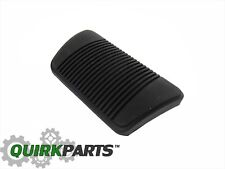 99-18 JEEP DODGE CHRYSLER RAM WITH AUTO TRANS BRAKE PEDAL PAD NEW MOPAR GENUINE