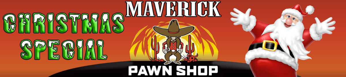 Maverick Pawn Shop