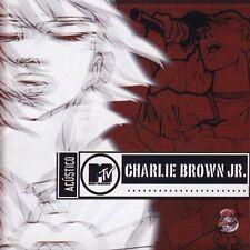 Charlie Brown Jr. : Acustico MTV CD