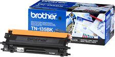 TONER BROTHER TN135 NOIR +50% OFFERT / TN-135BK TN135BK