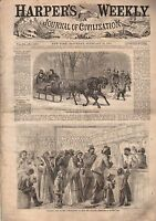 1867 Harper's Weekly February 16 - Rebel murders TN Senator Case;rum; Valentines