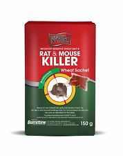 Poison Mice Mouse Rat Rodent Killer Bait Pellets Strong Strength Rodenticide