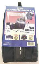 Air Compressor Hanging Tool Organizer Saddle Bag 15+ Handles Mechanics CSB-701