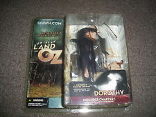 Spawn McFarlane MONSTERS Série deux Twisted land of Oz Dorothy encore scellé
