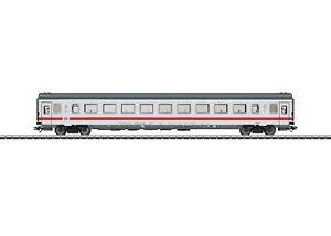 Märklin H0 43765 Großraumwagen 2. Kl. der DB AG mit LED-Beleuchtung - NEU + OVP