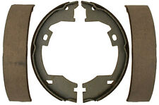 Parking Brake Shoe-Bonded Rear ACDelco Pro Brakes 17854B