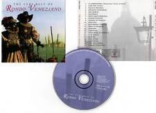 "RONDO VENEZIANO ""The Very Best Of"" (CD) 2000"