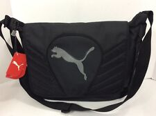 Puma Big Cat Shoulder Bag black Style# 064959 01