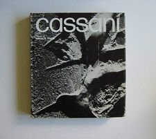 Nino Cassani testo di Miklos N. Varga, Marino Marini Benevelli Bodini Marchese