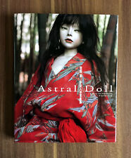 Used Astral Doll Ryo Yoshida BJD Ball Jointed Doll Photo Book Art Work Rare F/S