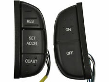 For 2002-2004 Ford F250 Super Duty Cruise Control Switch SMP 71751HN 2003