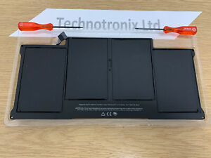 "New Genuine Original Apple MacBook Air 13"" A1369 2010 2011 Battery Model A1377"