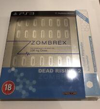 Dead Rising 2 Zombrex Special Edition PS3 Playstation 3