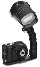 SeaLife DC DC1400 Pro 14.0MP Digital Camera - Black
