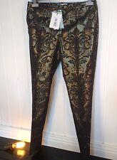 BNWT PIERRE BALMAIN Women's Trousers Size IT 42 RRP £289