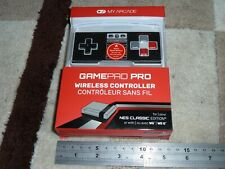 NINTENDO NES CLASSIC MINI WII U RETRO WIRELESS CONTROLLER GAMEPAD PAD BRAND NEW