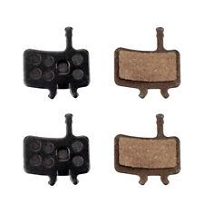 2 Pairs MTB bicycle disc brake pads for Avid BB7 Hydraulic /& Avid juicy3//57 WT7n