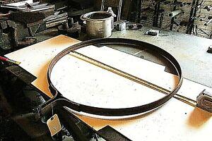 Oil Cast Iron Base & Others  Lollipop   Porcelain  Sign Holder Bracket  Lot C