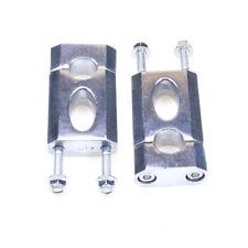 HANDLEBAR HANDLE BAR CLAMPS RISER SDG SSR COOLSTER TAOTAO 110 125CC DIRT BIKE